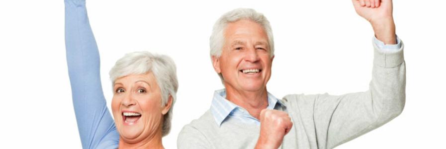 Działaj z nami na rzecz seniorów!