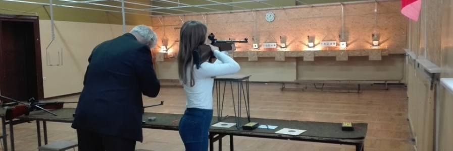 II Otwarty Turniej Strzelecki Młodzieży                                        w broni pneumatycznej z okazji  Narodowego Święta Niepodległości w Myśliborzu