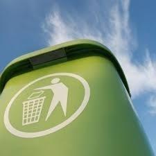 Zbiórka odpadów gabarytowych
